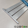 Micro Channel Extruded Heat Transfer Water Cooling Plate