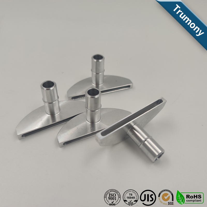 6061 CNC Machine Custom Aluminum Turning Parts