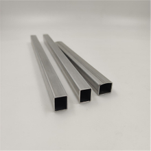3003 3102 Micro Multiport Flat Aluminum Tube for Heat Exchangers