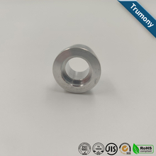 Factory Custom High Precision Aluminum CNC Machining Parts