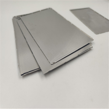 5000 Series PAD NOTEBOOK Display Back Panel Aluminum sheet