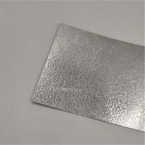 5000 Series H36 H38 High Strength Excellent Heat Dissipation Function Aluminum Sheet for Display Back