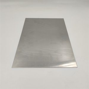 4343 3003 Brazing Cladding Aluminum Heat Exchanger Sheet