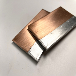 High Heat Conductivity Good Thermal Reflection Performance Electronic High Thermal Conductivity Multi Metal Composite Material