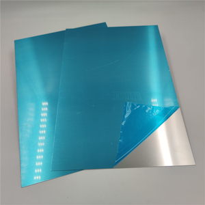 5052 4047 Ultra Flat Aluminum Alloy Steel Sheet