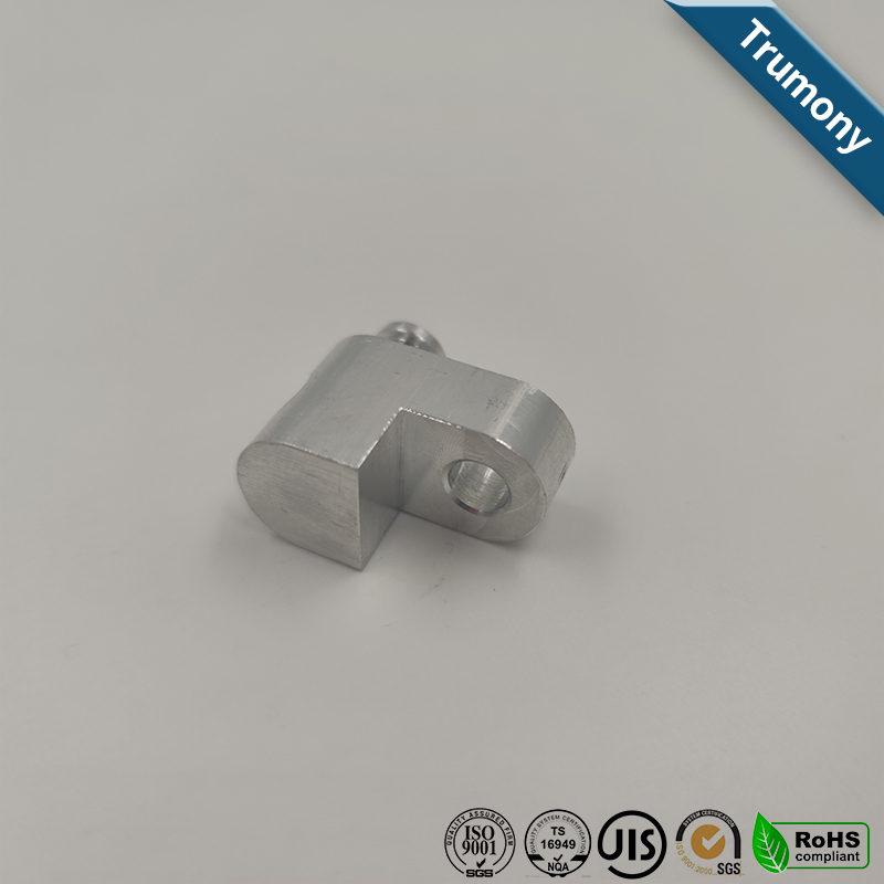 3003 Custom Aluminum Block CNC Aluminum Block of Machining Mill
