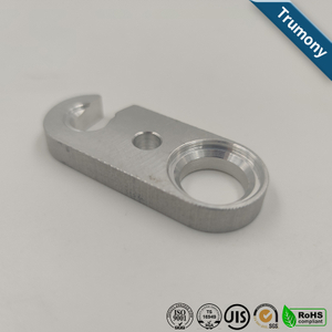 High Efficiency Aluminum CNC Block